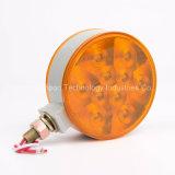 A doble cara de LED intermitentes agrícola
