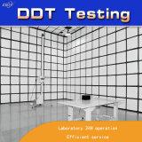 Сертификация FCC в Службу проверки для Bluetooth наушников портативного компьютера