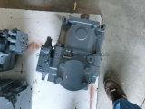 A11vlo145lrds Rerothの回転式訓練のための油圧ピストン・ポンプギヤモーター