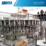 Automatic 3-en-1 de la máquina de llenado de agua potable