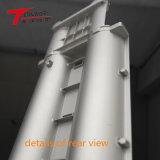 Vazamento de vácuo OEM/Serviço de usinagem CNC produto plástico de revestimento