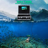 가득 차있는 HD 2MP 수중 얼음 어업 사진기 영상 물고기 측정기 5  LCD 8PCS IR LED 각 170 도