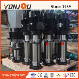 Accionados por motor eléctrico de GDL en varias etapas de la bomba centrífuga vertical
