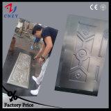 Толщина 2 мм стальные двери сделать гидравлический пресс с рамы /Core пресс-формы