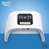 Terapia de luz LED de Omaga PDT la belleza de la máquina para la Eliminación de la bolsa pecas del envejecimiento acné arrugas