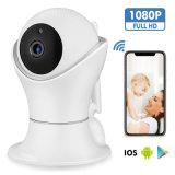 1080P Wireless CCTV IP-камера наблюдения за ребенком для мобильного телефона