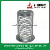 Kaishan LG-10.5/8Gのためのねじ空気圧縮機の維持の油分離器55220273360