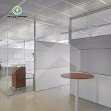 Certificat ISO9001 Lay-Peforated plafond en métal en aluminium