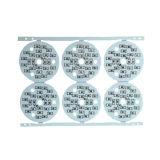Placa de circuito de aluminio, base Aluminio LED PCB PCB