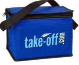 Logo personnalisé promotionnel recyclé pique-nique de plein air du refroidisseur d'Oxford alimentaire tissu sac isotherme