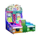 최신 판매 밖으로 선물 아케이드 게임은 판매를 위한 귀뚜라미 볼링 기계를 기계로 가공한다