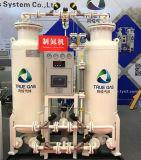 化学使用法の高い純度窒素の発電機