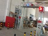 スキャンの乗用車および手段のためのOEMのX線の機密保護の点検機械