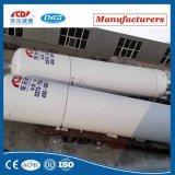ASME GB nitrógeno oxígeno líquido criogénico argón CO2 de acero inoxidable tanque de almacenamiento