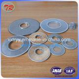 Gesinterde Filter op hoge temperatuur van de Weerstand de Roestvrij staal