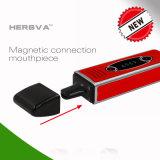 접촉 단추 OLED 스크린 지적인 Flue-Cured Herbva (T5)