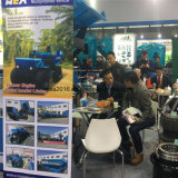 Entraîneur chaud de ferme de roue des ventes 4WD 18HP avec le prix bas