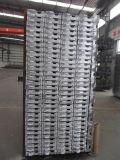 Планка Walkboards Scaffold Steel высокого качества для Frame System