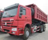販売のためのSinotruk HOWO 6X4 10の車輪のダンプトラック