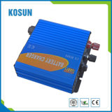 carregador de bateria automático de 3 estágios de 12V 10A com tensão de entrada da série completa