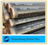 Aprobación inoxidable de la ISO del Ce de Wih API del tubo de acero