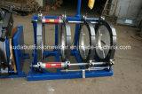 сварочный аппарат сплавливания трубы HDPE 315-630mm