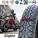 Marken-komplette Größe 80/90-17 vom China-Motorrad-schlauchlosen Gummireifen