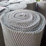 Трикотажные проволочной сетки для газа - фильтрации жидкости