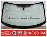 Het auto Windscherm van Lamianted van de Glasfabriek voor Subaru