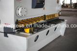 автомат для резки плиты гильотины 16mm (E21)