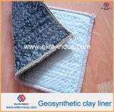 Вкладыши глины Gcl Bentomat Geosynthetic сбывания фабрики