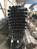 Pipes rondes soudées d'acier inoxydable