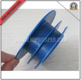 Les chapeaux de bleu et les protecteurs en plastique pour le carbone tuyaux (YZF-C392)