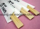Baguettes en bambou normales de bambou de qualité