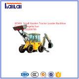 8.4t Backhoe XCMG Lader Xt860