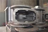 Válvula de compuerta de brida de rueda de mano