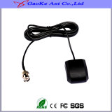 차 GPS 안테나를 위한 BNC 연결관 GPS 외부 안테나를 가진 해병을%s GPS 안테나 1575MHz