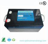 Nachladbarer Energie-Speicher-Lithium-Ionenbatterie-Satz 24V 100ah