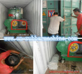 Dispersione Mixer, Rubber Kneader per Mixing Rubber X (s) N-55L