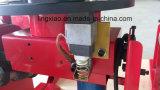 Posizionatore/Tabella di saldatura certificati Ce HD30 della saldatura per la saldatura della flangia del tubo
