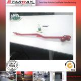 ISOの証明書との上海のシート・メタルの製造