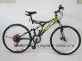 2016 Fahrrad des Nachrichten-Entwurfs-MTB mit Geschwindigkeits-Stahlrahmen