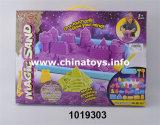 Het onderwijs Zand van de Macht van het Speelgoed DIY van Jonge geitjes Magische (860336)