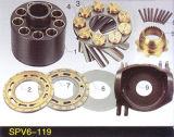 Pièces de rechange hydrauliques de pompe à piston de Sauer Spv PV42 PV90r30 Spv16 et pièces de réparation