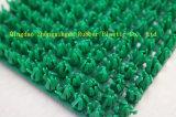 циновка травы PE 3G с затыловкой (CM-2413)