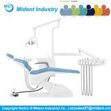 費用有効新型PUのより安い歯科椅子の単位