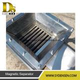 Box-Type Separator van het Traliewerk van de Magneten van de Hoge Macht