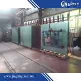 Vervaardiging de van uitstekende kwaliteit van het Glas van de Bouw paste het Duidelijke Glas van de Vlotter/Aangemaakt Glas aan