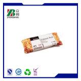 Sachets en plastique rescellables de soudure à chaud pour la nourriture
