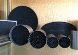 触媒コンバーターのための金属の蜜蜂の巣の触媒の基板